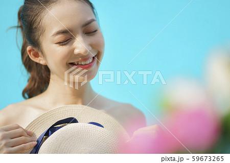 女子旅 夏休み 59673265