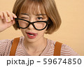 女性 ファッション カラーバック 59674850