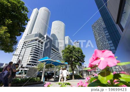名古屋駅 JRセントラルタワーズ 59699423
