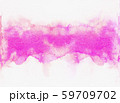 Abstract watercolor texture background. Hand painted illustration. 59709702