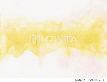 Abstract watercolor texture background. Hand painted illustration. 59709704
