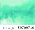 Abstract watercolor texture background. Hand painted illustration. 59709710