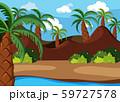 A prehistoric nature scene 59727578