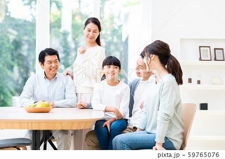 家族 59765076