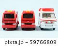 緊急車両 59766809
