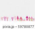 冬景色 家 59780877