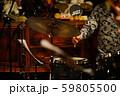 ジャズライブ ドラムプレイ 59805500