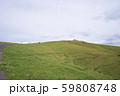 知夫里島の赤ハゲ山付近からの眺め(島根県隠岐郡知夫村) 59808748