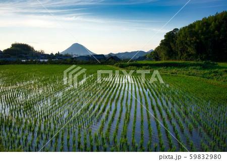 田舎の風景 59832980