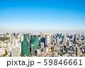 【東京都】都市風景 59846661