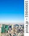 【東京都】都市風景 59846665
