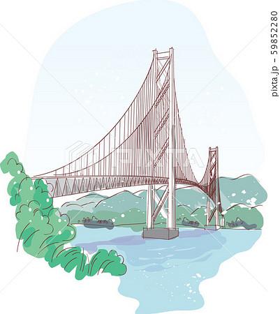 明石海峡大橋 59852280