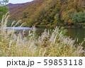 奥只見湖 銀山平コース 秋 59853118