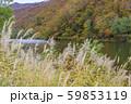 奥只見湖 銀山平コース 秋 59853119