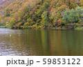 奥只見湖 銀山平コース 秋 59853122