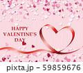 バレンタイン素材 59859676