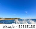 勝浦市興津海水浴場付近 59865135