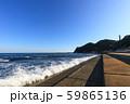 勝浦市興津海水浴場付近 59865136