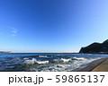 勝浦市興津海水浴場付近 59865137