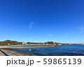 勝浦市興津海水浴場付近 59865139