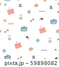 ハンドメイドパターン 59898082
