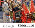 日本の武士 59901119