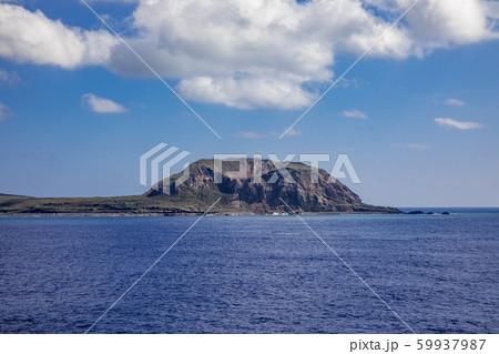 硫黄島 59937987