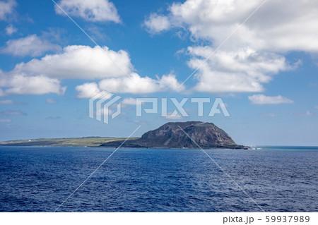 硫黄島 59937989
