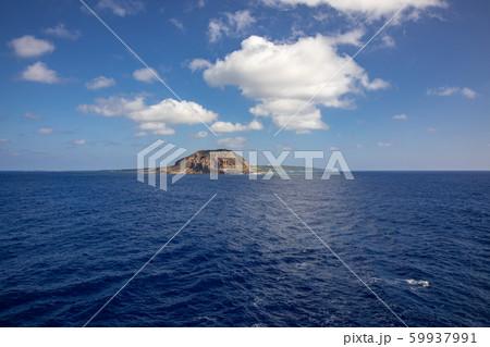 硫黄島 59937991