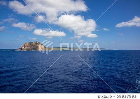 硫黄島 59937993