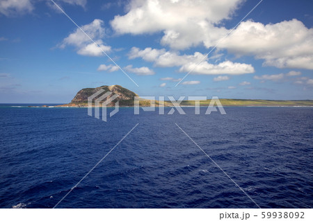 硫黄島 59938092