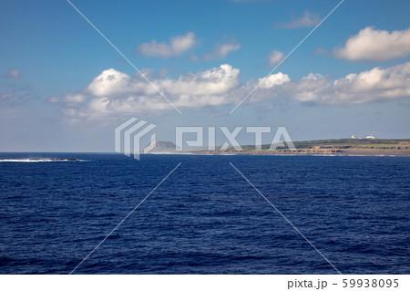 硫黄島 59938095