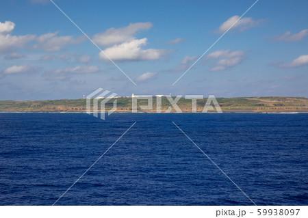 硫黄島 59938097