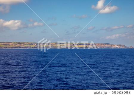 硫黄島 59938098