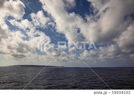 硫黄島 59938102