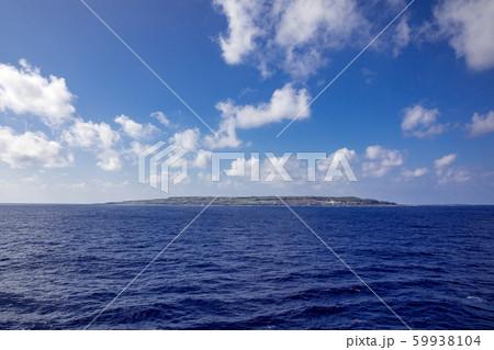 硫黄島 59938104