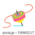 独楽 59960217