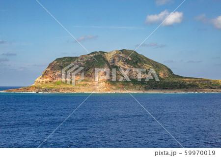 硫黄島 59970019