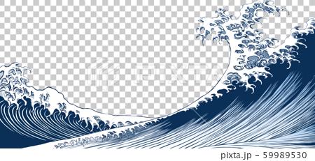 浮世绘Wave 2 59989530