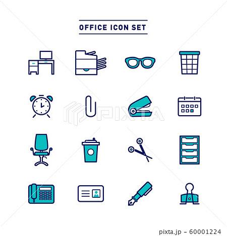 OFFICE ICON SET 60001224