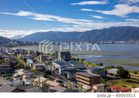 諏訪湖 60003813