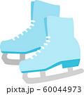 フィギュアスケートのシューズ 60044973