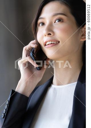 女性 ビジネス 出張 60069512