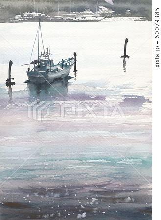 漁船 60079385