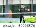 テニス テニスクラブ テニススクール フィットネス スポーツジム 女性 60096570