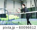テニス テニスクラブ テニススクール フィットネス スポーツジム 女性 60096612