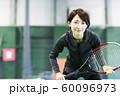 テニス テニスクラブ テニススクール フィットネス スポーツジム 女性 60096973