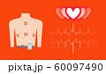 心電図・心電計 60097490