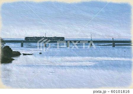 鉄道 60101816