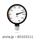 Manometer for scuba diving. Collection 60103211